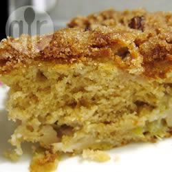 Recette gâteau à la rhubarbe et à la crème fraîche – toutes les ...