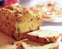 Recette gâteau aux noisettes et aux noix