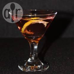 Recette black martini – toutes les recettes allrecipes