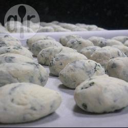 Recette gnocchis à la ricotta et aux épinards – toutes les recettes ...