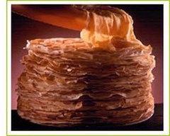 Recette pâte à crêpe sucrée