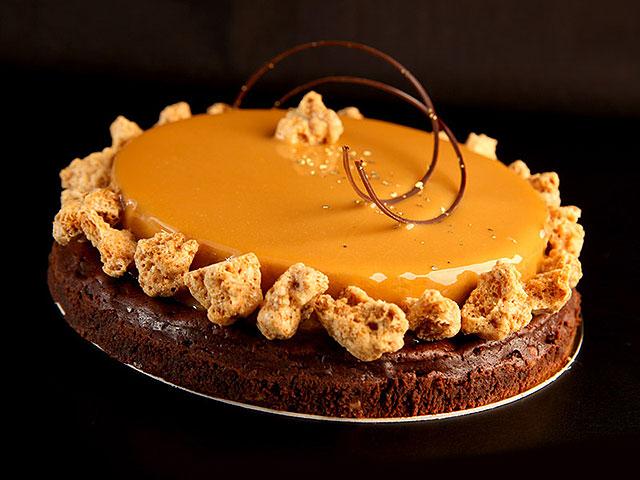 Desserts de noël  recettes de cuisine  meilleurduchef.com