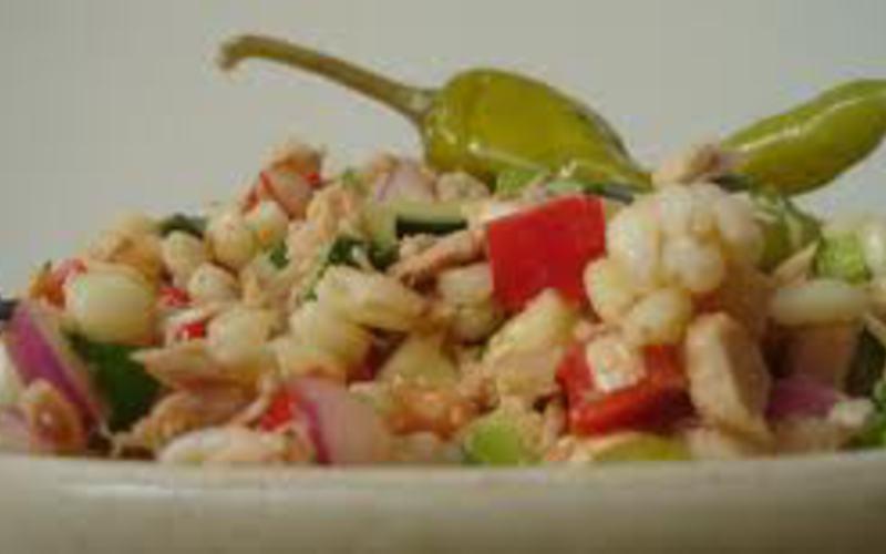 Recette thon tomate accompagnement ou plat pas ch re et for Entree facile et pas chere