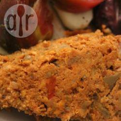 Recette gâteau d'aubergines à l'italienne – toutes les recettes ...