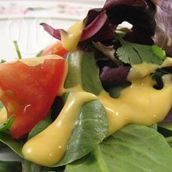 Recette vinaigrette au miel et à la moutarde – toutes les recettes ...