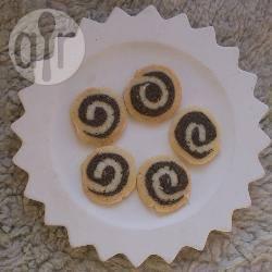 Recette biscuits roulés aux graines de pavot – toutes les recettes ...