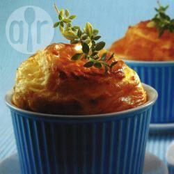 Recette soufflé au fromage de chèvre – toutes les recettes allrecipes