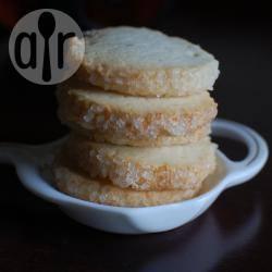 Recette shortbread à la lavande – toutes les recettes allrecipes