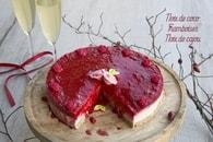 Recette de cheesecake végétalien sans gluten à la noix de coco et ...