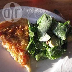 Recette quiche thon tomate – toutes les recettes allrecipes