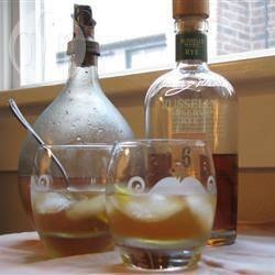 Recette cocktail à l'ancienne – toutes les recettes allrecipes
