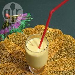 Recette smoothie mangue