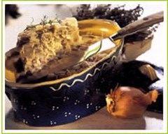 Recette rillettes de lapin au vin blanc