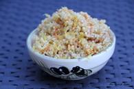 Recette de quinoa aux agrumes