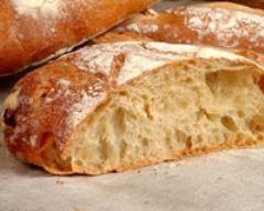 Recette pain de campagne