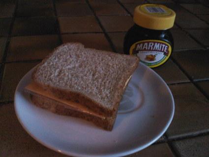 Recette de croque-marmite
