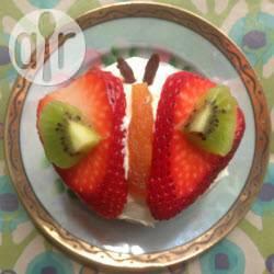 Recette décorer des muffins en papillon – toutes les recettes ...