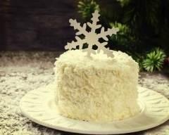 Gâteau à la noix de coco | cuisine az