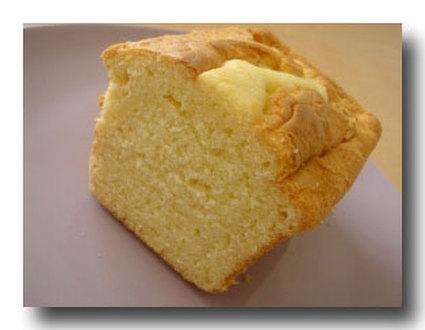 Recette de cake au citron express