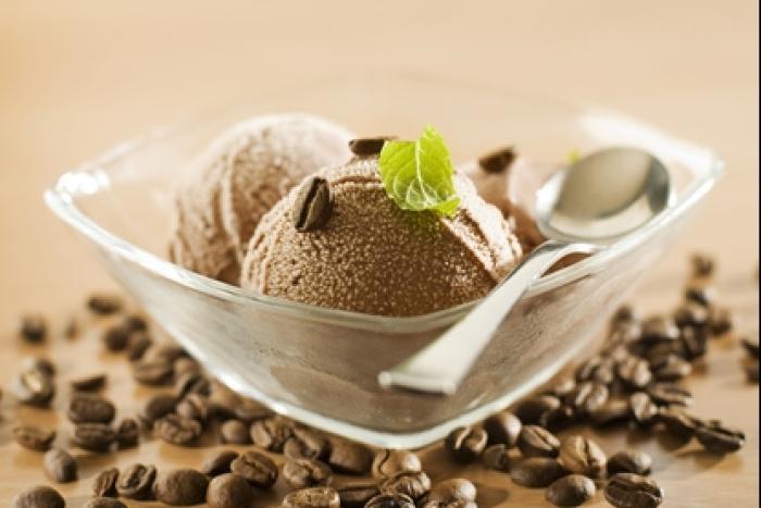 Recette de glace au café facile et rapide