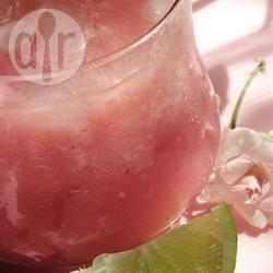 Recette boisson à la pastèque et à la fraise – toutes les recettes ...