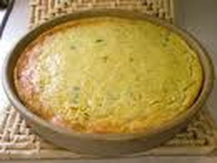 Recette de pudding au pain et ananas