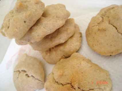 Recette de macarons multi-noix
