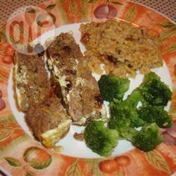 Recette bobotie  pain de viande sud