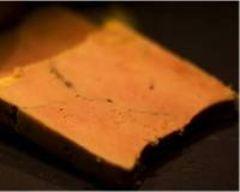Recette terrine de foie gras incomparable