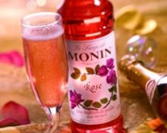 Recette cocktail rose champagne