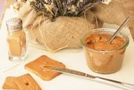 Recette de pâte à tartiner aux spéculoos végétalienne