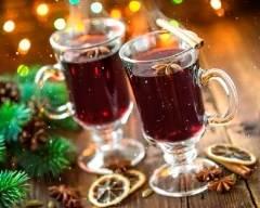 Recette vin chaud facile et rapide