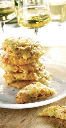 Recette de cookie savoyard