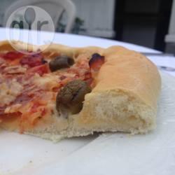 Recette pizza maison facile de a à z – toutes les recettes allrecipes