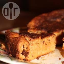 Recette gâteau à l'orange et à la carotte – toutes les recettes ...