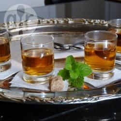 Recette thé à la menthe marocain – toutes les recettes allrecipes