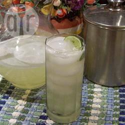 Recette limonade au citron vert et au miel – toutes les recettes ...