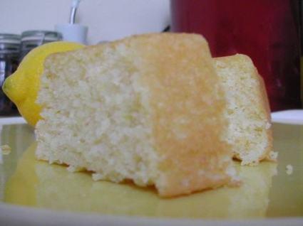 Recette de gâteau au vin blanc sec extra moelleux