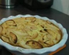 Recette clafoutis pommes-poires d'automne