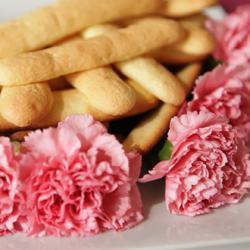 Recette boudoirs (biscuits à la cuillère) – toutes les recettes ...