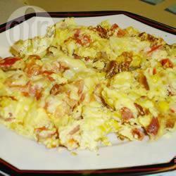 Recette omelette au four – toutes les recettes allrecipes