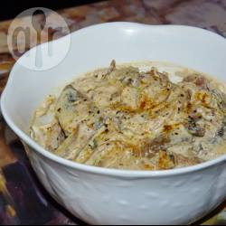 Recette riz aux champignons – toutes les recettes allrecipes