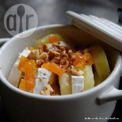 Recette tartichèvre – toutes les recettes allrecipes