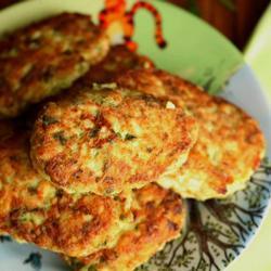 Recette galettes de poulet – toutes les recettes allrecipes