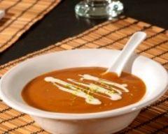 Recette soupe de poissons et lait de coco