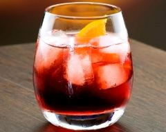 Recette campari orange