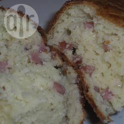 Recette cake salé au jambon – toutes les recettes allrecipes