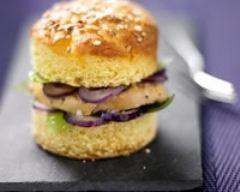 Recette burger de foie gras