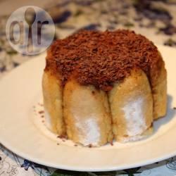 Recette mini charlottes au chocolat – toutes les recettes allrecipes