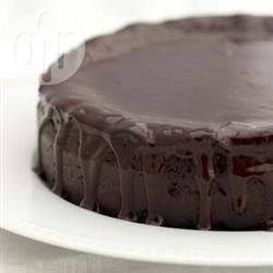 Recette fondant au chocolat sans gluten – toutes les recettes ...